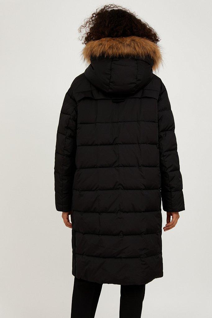 Пальто женское, Модель W20-11019, Фото №4