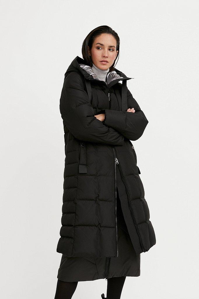 Пальто женское, Модель W20-11020, Фото №1