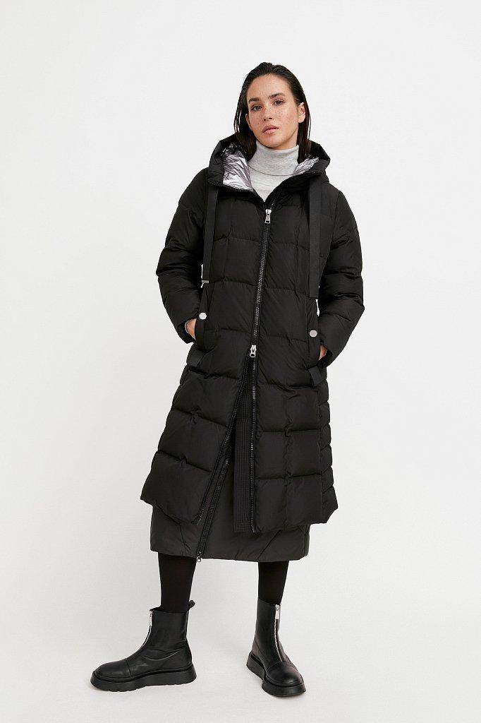 Пальто женское, Модель W20-11020, Фото №2