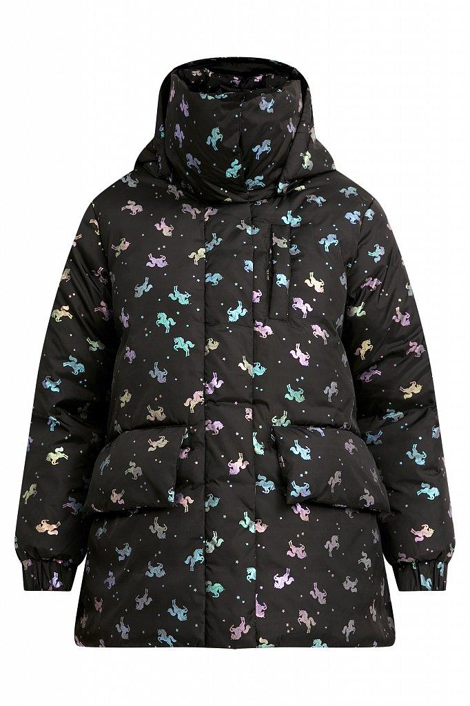 Куртка женская, Модель W20-11042, Фото №8