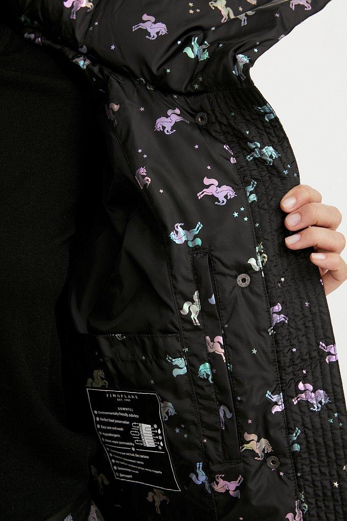 Куртка женская, Модель W20-11042, Фото №6