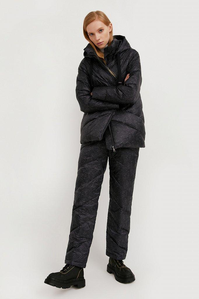 Брюки женские, Модель W20-12017, Фото №1
