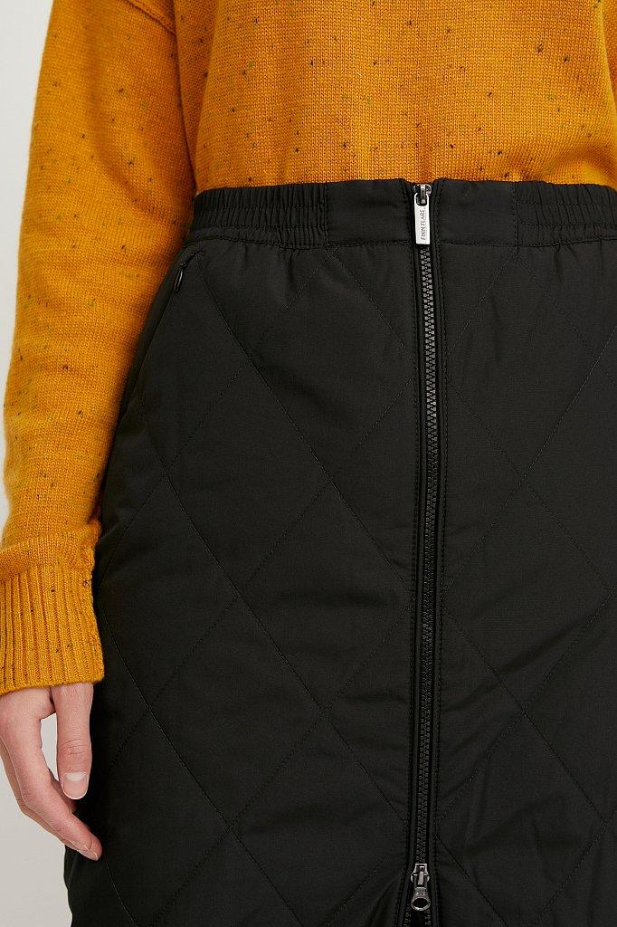 Юбка женская, Модель W20-12019, Фото №3