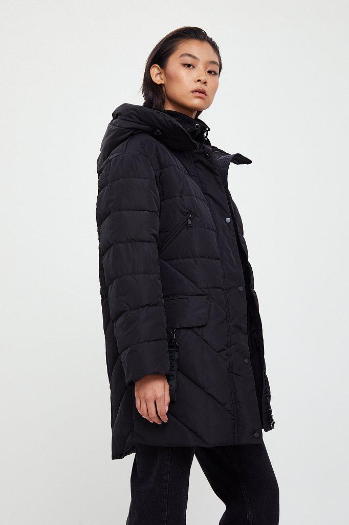 Пальто женское, Модель W20-12029, Фото №1