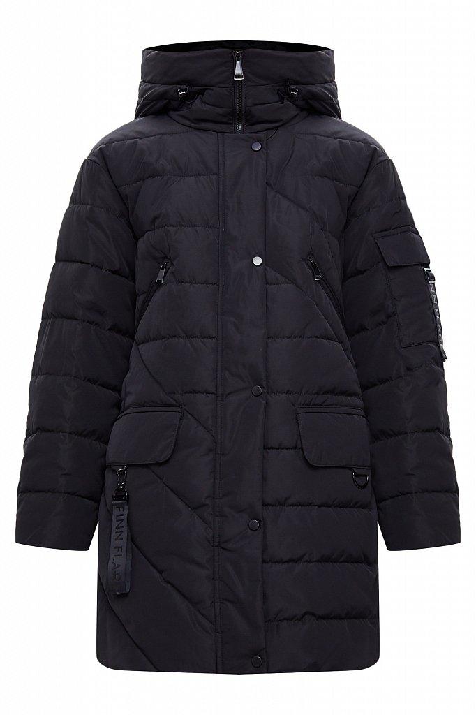 Пальто женское, Модель W20-12029, Фото №10