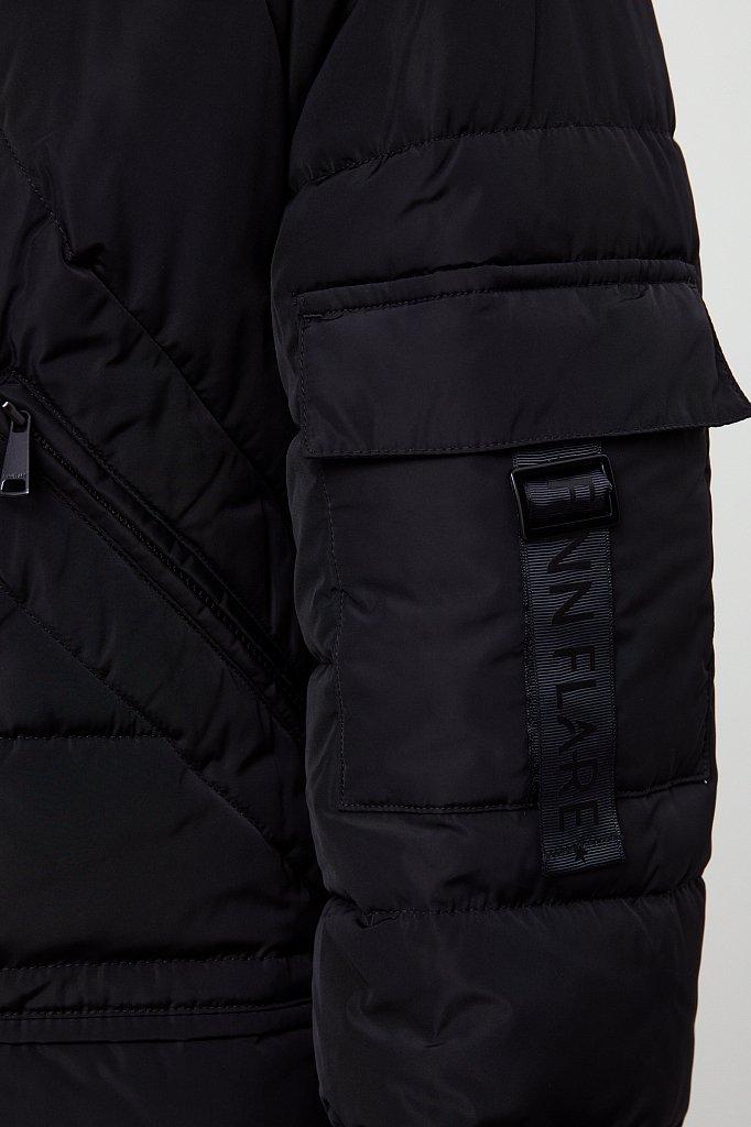 Пальто женское, Модель W20-12029, Фото №6