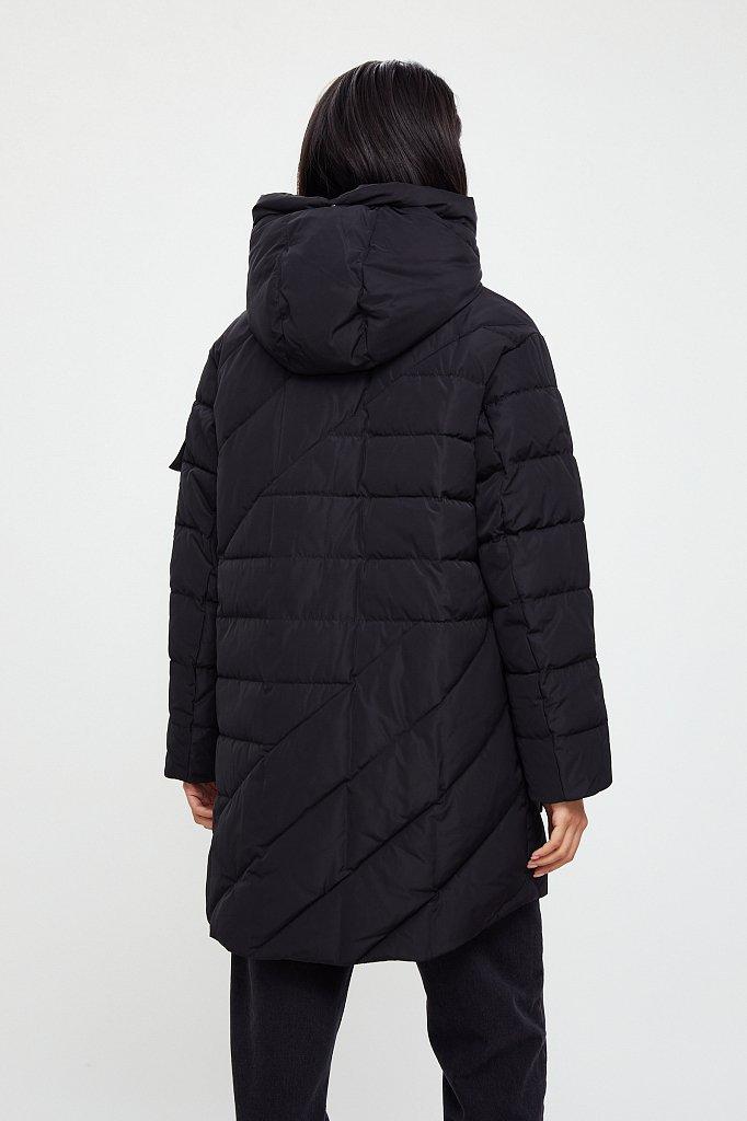 Пальто женское, Модель W20-12029, Фото №7