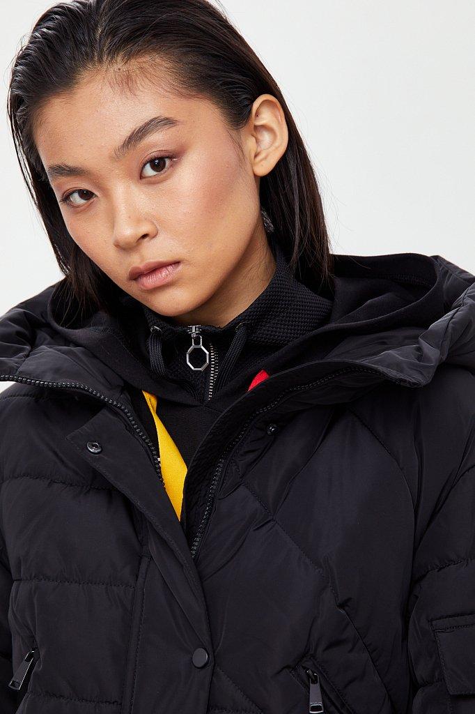 Пальто женское, Модель W20-12029, Фото №8