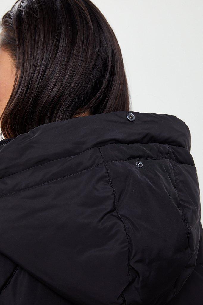 Пальто женское, Модель W20-12029, Фото №9