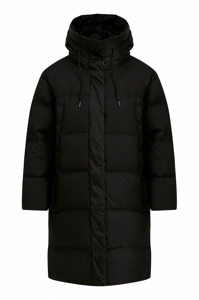 Пальто женское, Модель W20-12037, Фото №7
