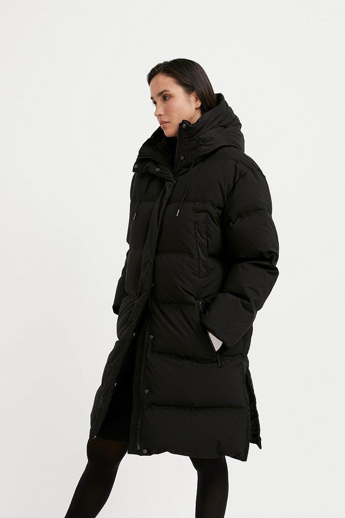 Пальто женское, Модель W20-12037, Фото №3