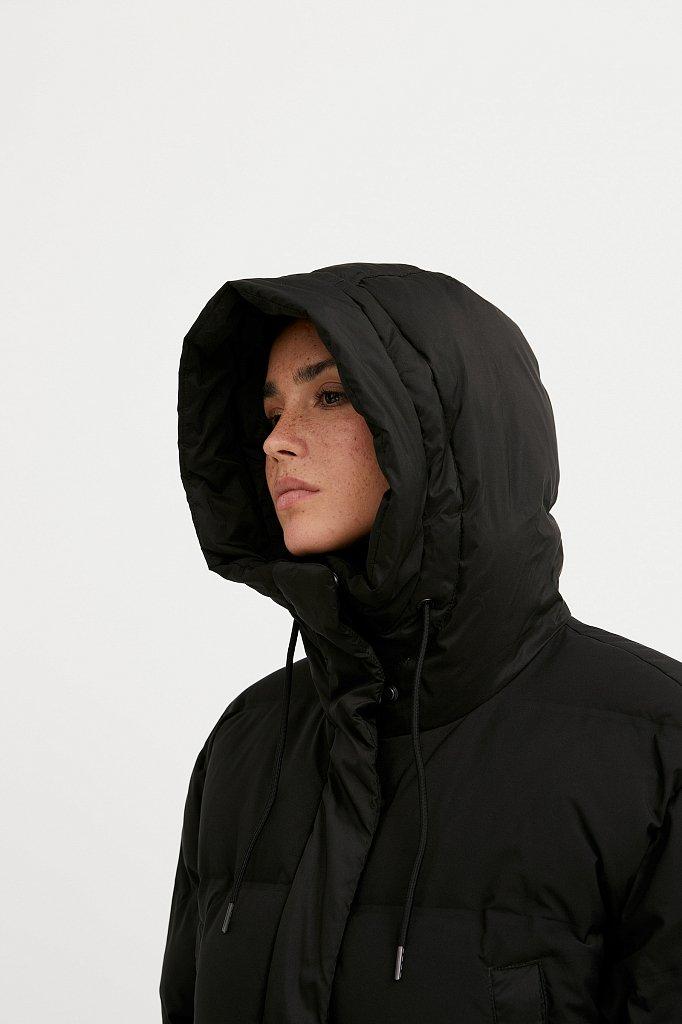 Пальто женское, Модель W20-12037, Фото №6