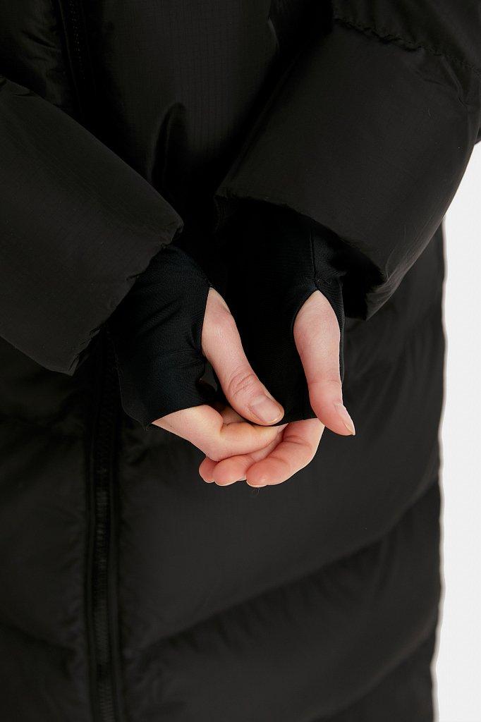 Пальто женское, Модель W20-12038, Фото №6