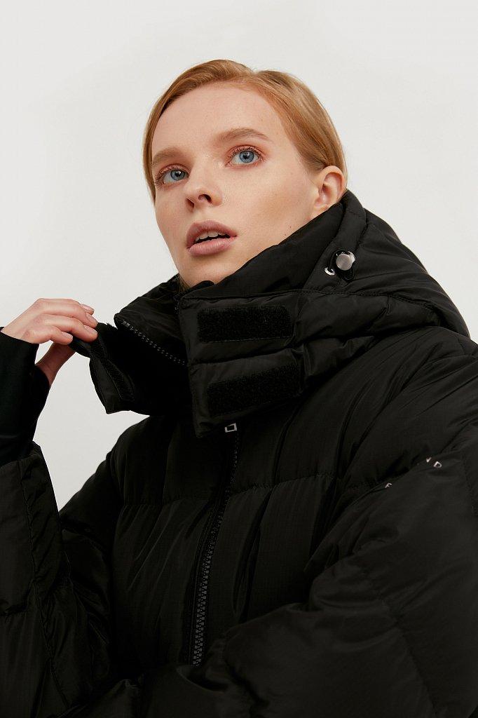 Пальто женское, Модель W20-12038, Фото №7