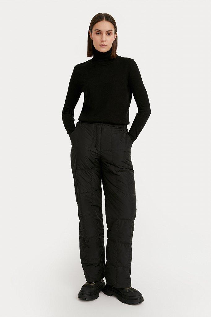 Брюки женские, Модель W20-12040, Фото №1