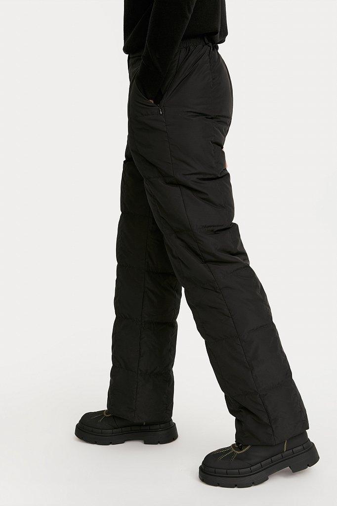 Брюки женские, Модель W20-12040, Фото №3