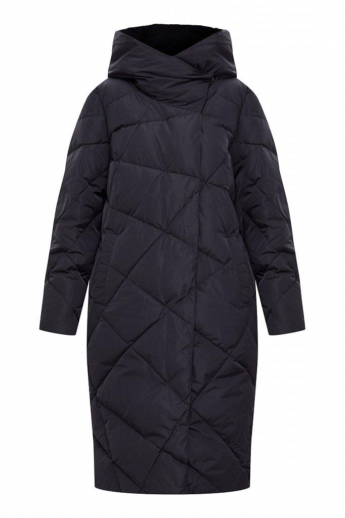 Пальто женское, Модель W20-12041, Фото №8