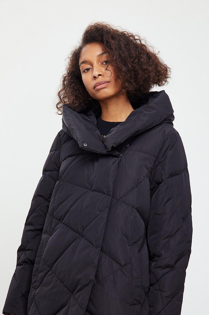Пальто женское, Модель W20-12041, Фото №6