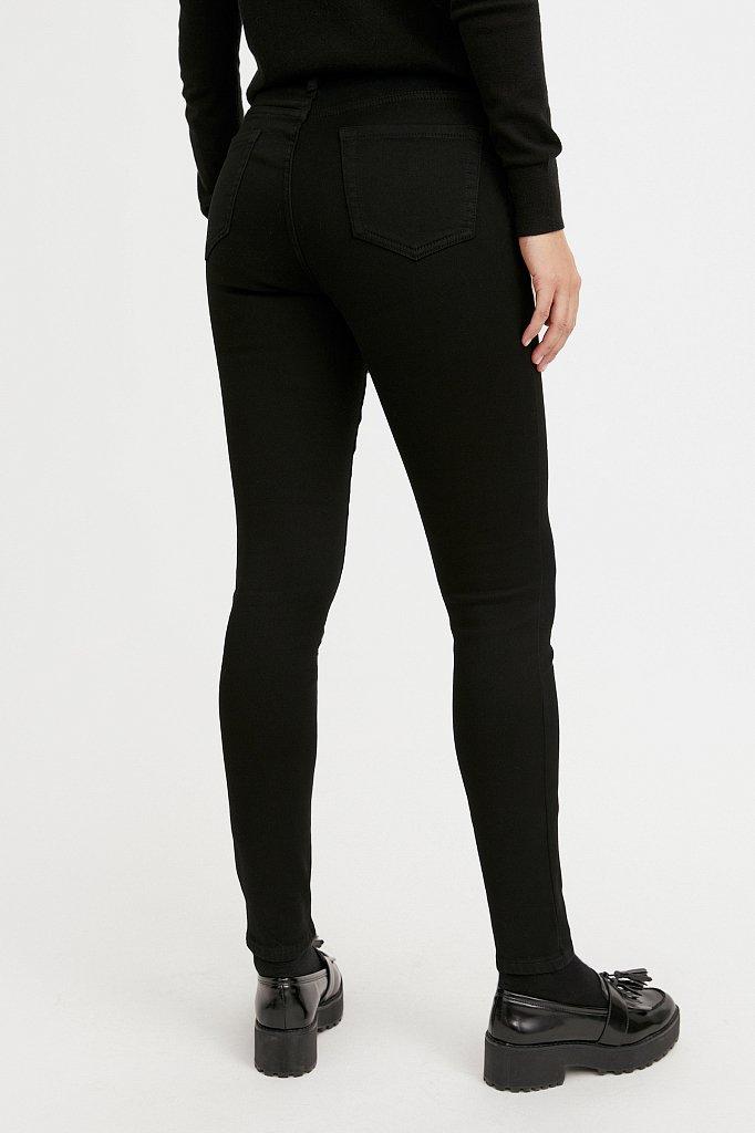 Брюки женские (джинсы), Модель W20-15001, Фото №5