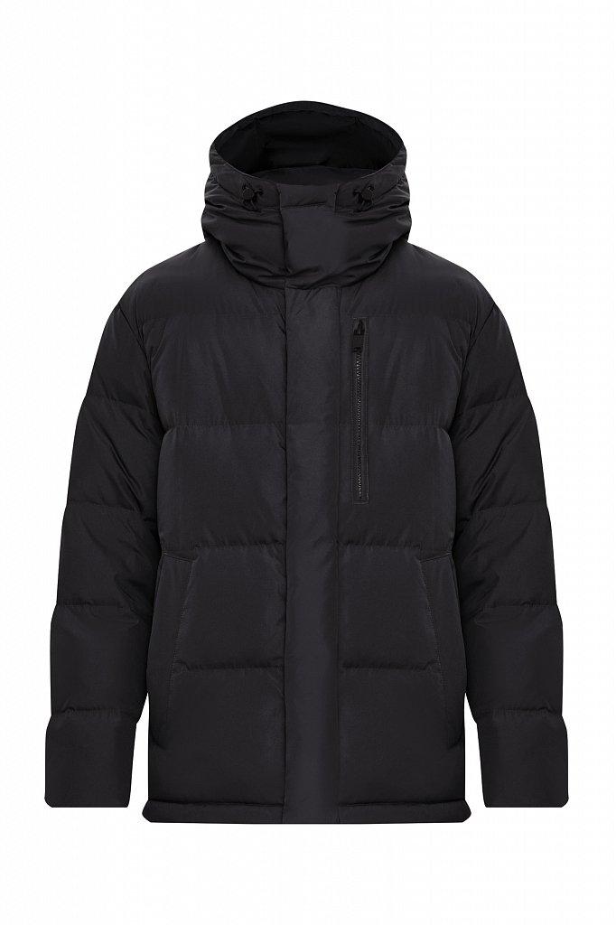 Куртка мужская, Модель W20-21003, Фото №5
