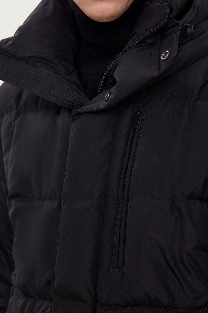 Куртка мужская, Модель W20-21003, Фото №3
