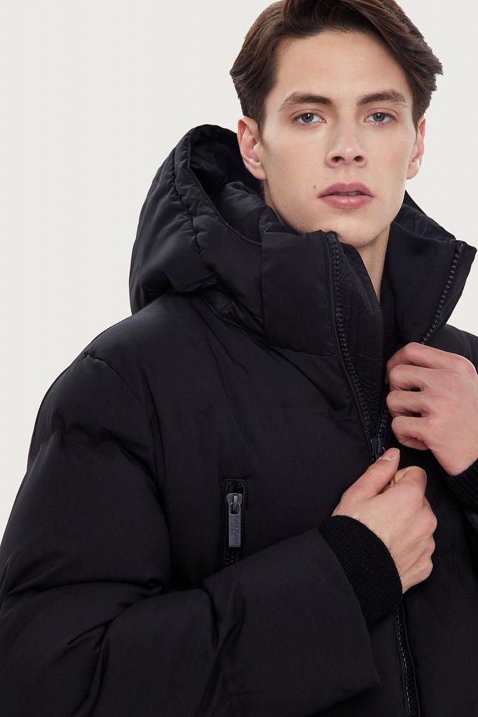 Куртка мужская, Модель W20-21008, Фото №5