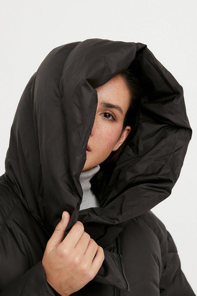 Пальто женское, Модель W20-32009, Фото №6