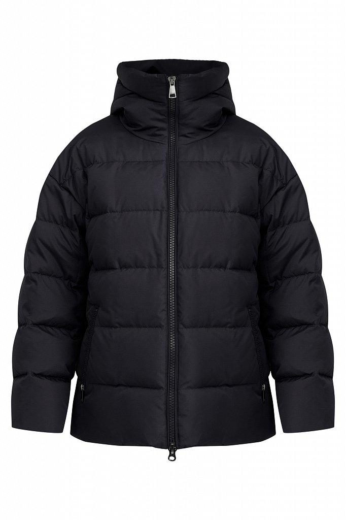 Куртка женская, Модель W20-32020, Фото №7