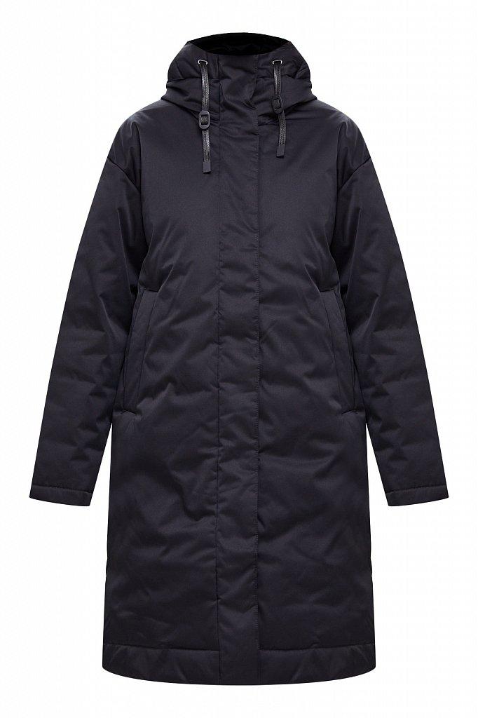 Пальто женское, Модель W20-32027, Фото №8