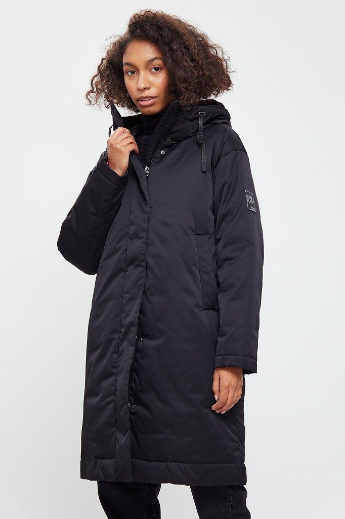 Пальто женское, Модель W20-32027, Фото №1
