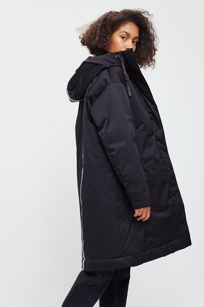 Пальто женское, Модель W20-32027, Фото №4