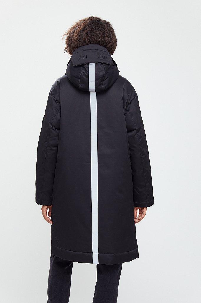 Пальто женское, Модель W20-32027, Фото №5
