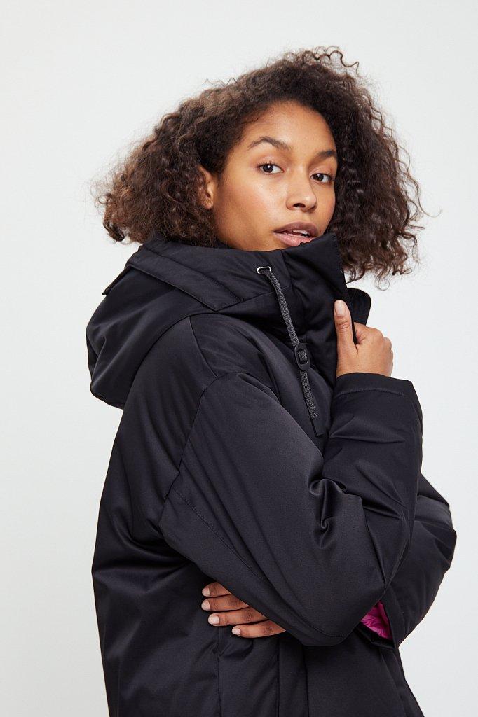 Пальто женское, Модель W20-32027, Фото №6