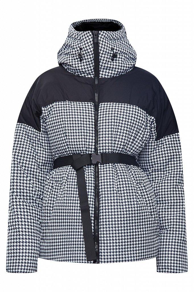 Куртка женская, Модель W20-32029, Фото №8