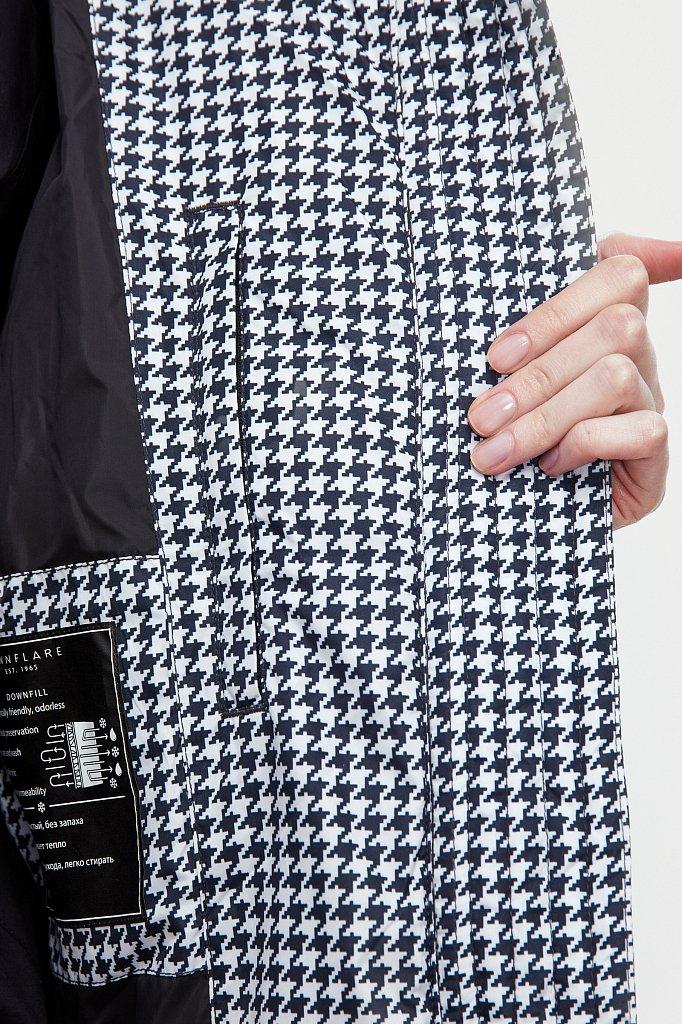 Куртка женская, Модель W20-32029, Фото №3