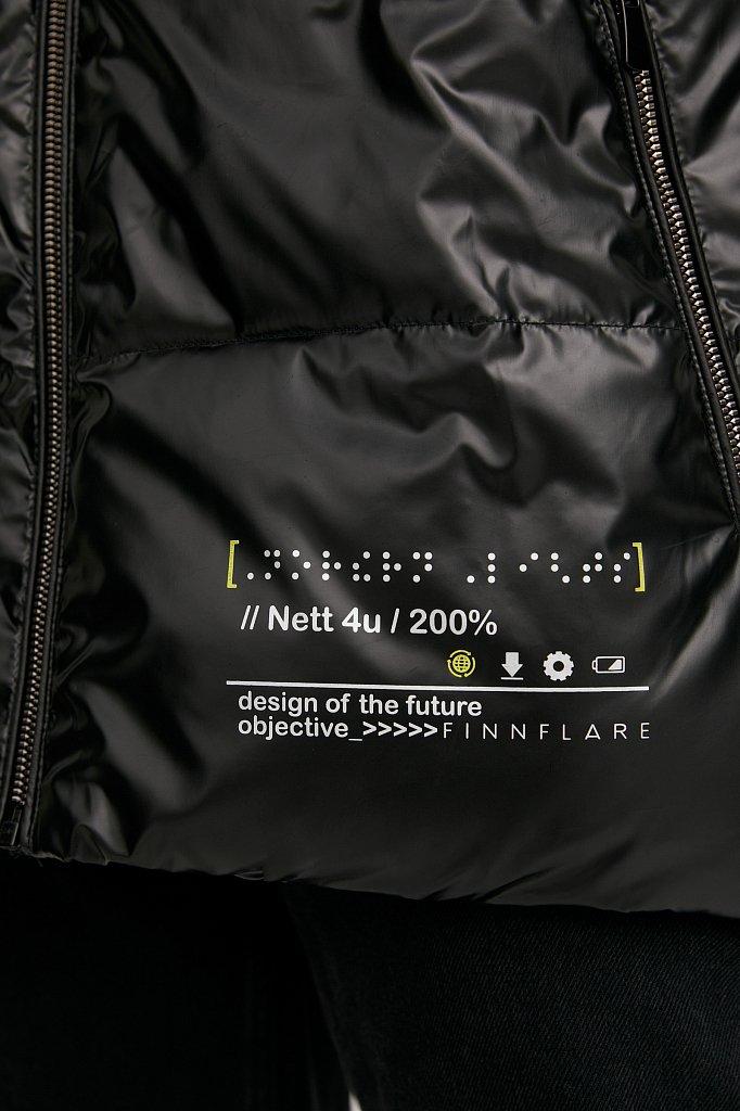 Куртка женская, Модель W20-32035, Фото №6