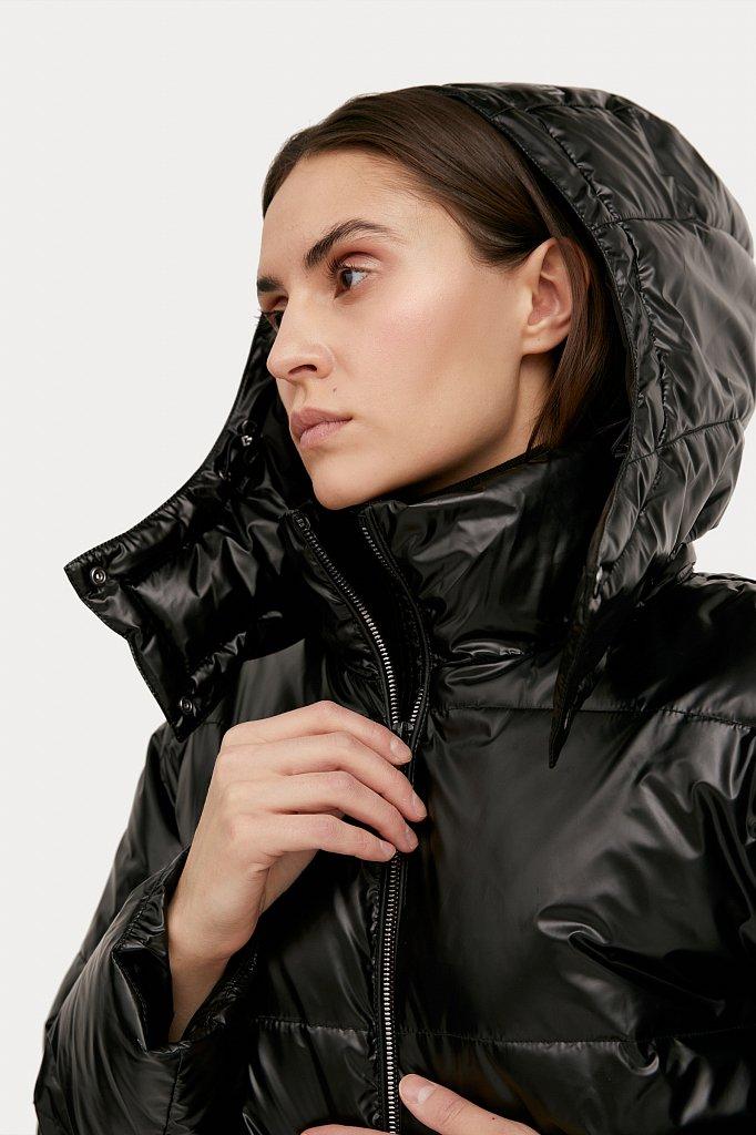 Куртка женская, Модель W20-32035, Фото №7