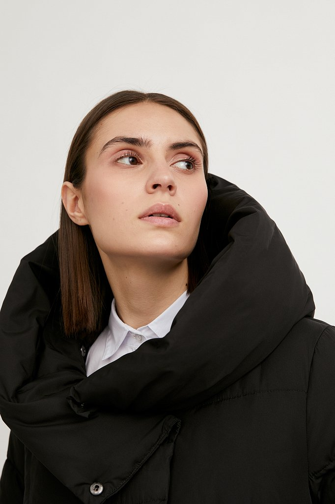 Пальто женское, Модель W20-32043, Фото №6