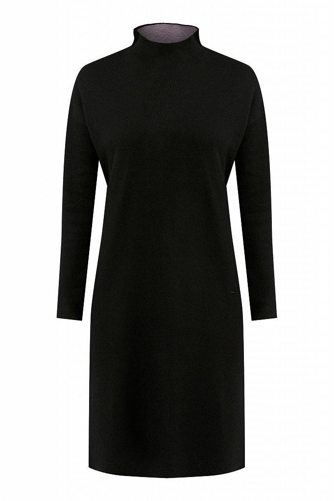 Платье женское, Модель W20-32109, Фото №6