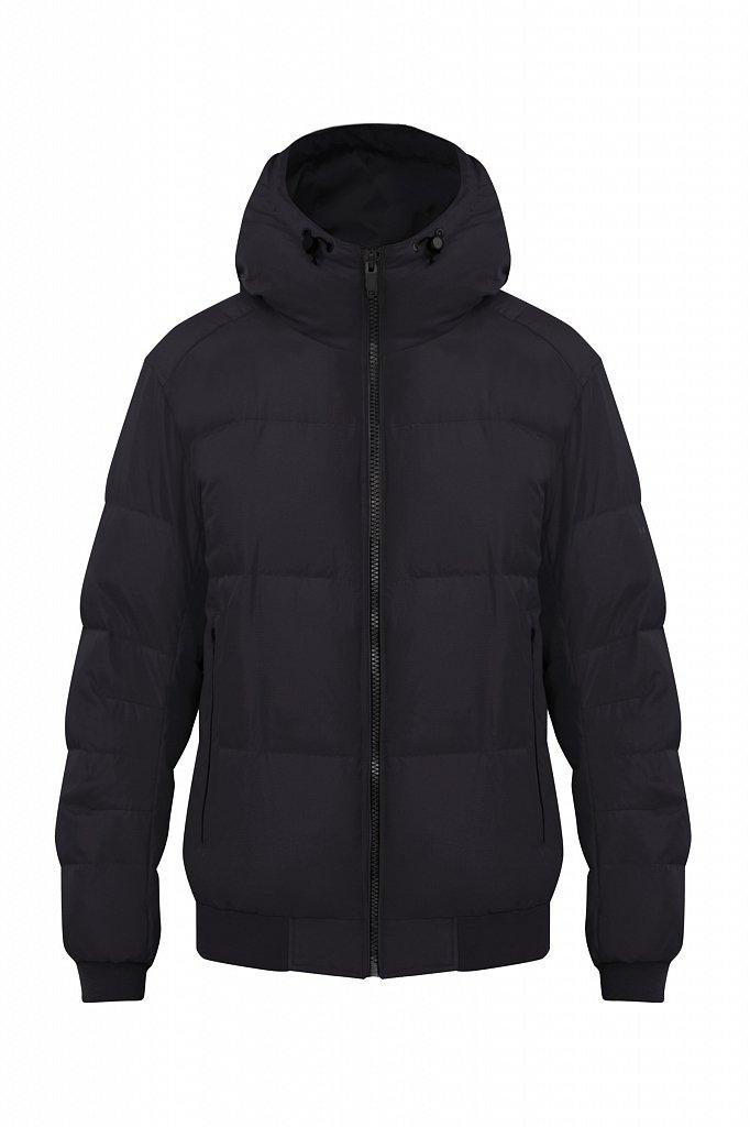 Куртка мужская, Модель W20-42009, Фото №8