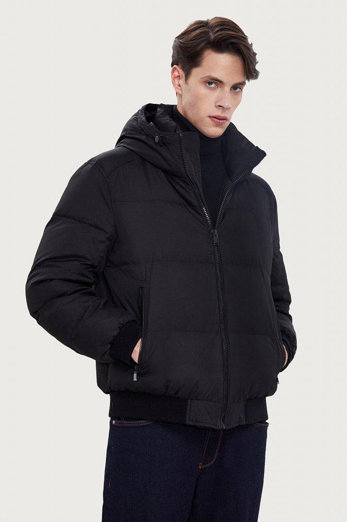 Куртка мужская, Модель W20-42009, Фото №2
