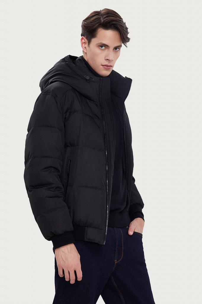 Куртка мужская, Модель W20-42009, Фото №3
