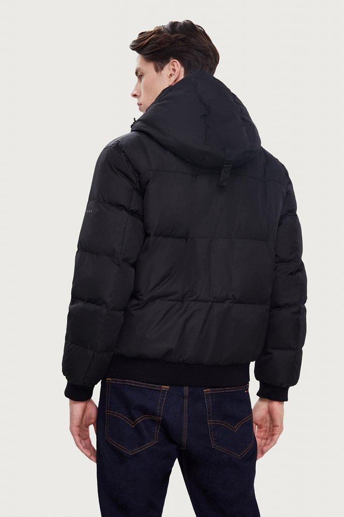 Куртка мужская, Модель W20-42009, Фото №5