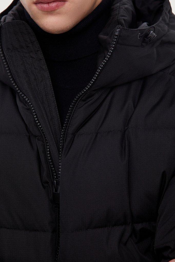 Куртка мужская, Модель W20-42009, Фото №6