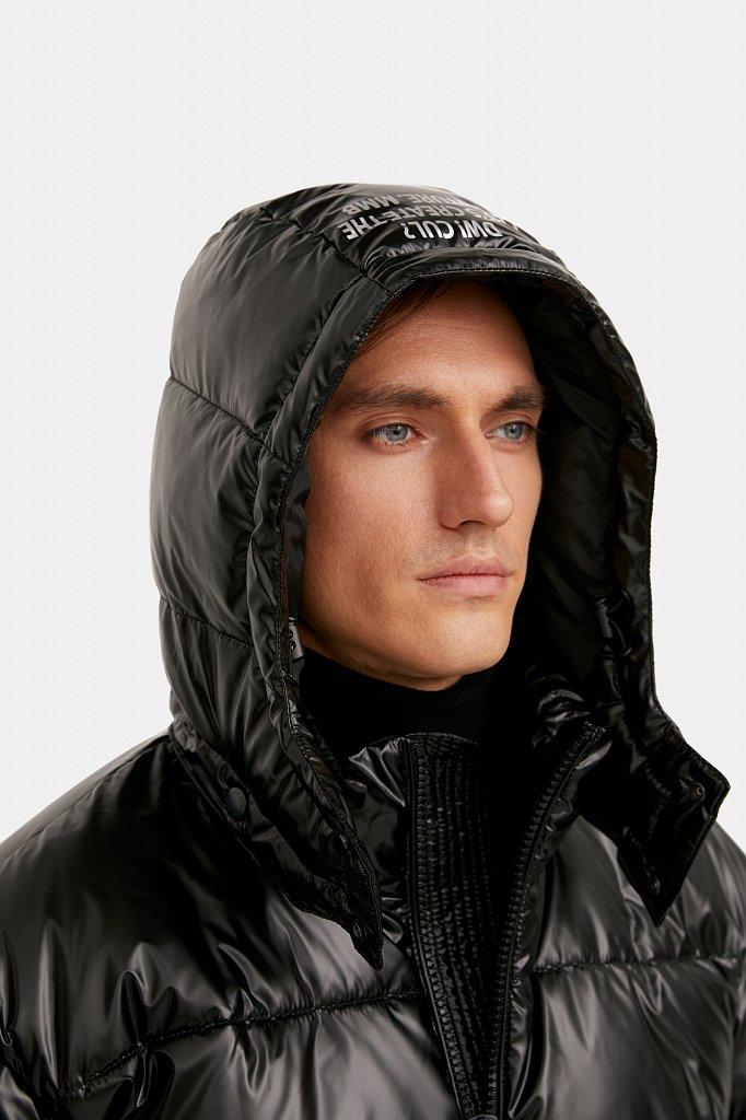Куртка мужская, Модель W20-42015, Фото №7