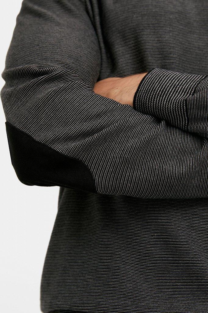 Джемпер мужской, Модель W20-42106, Фото №5
