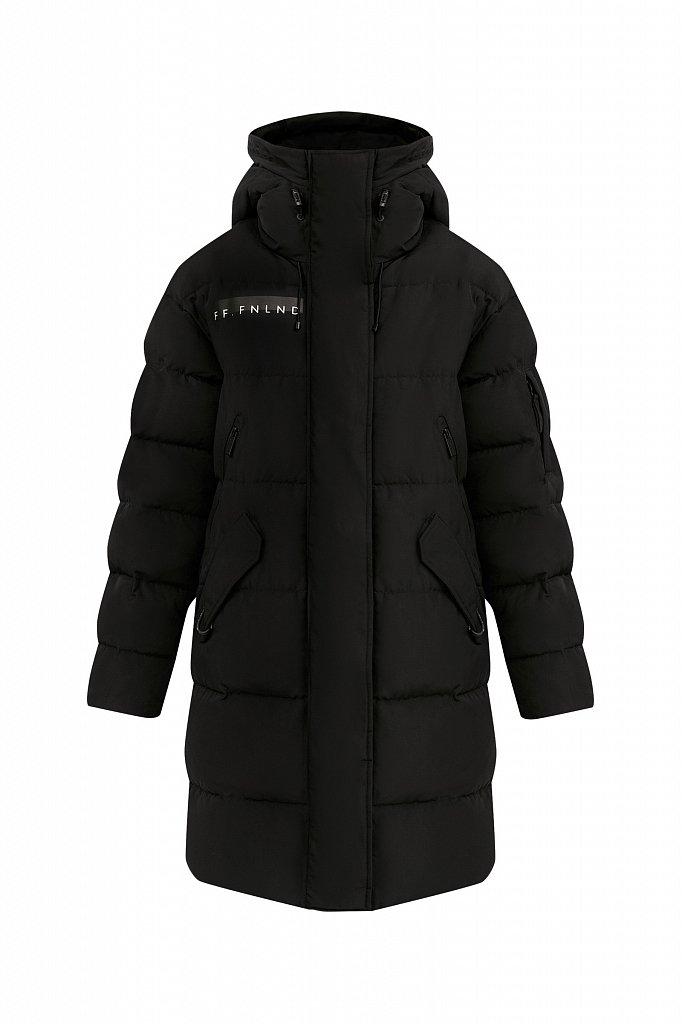 Пальто женское, Модель W20-51005, Фото №9