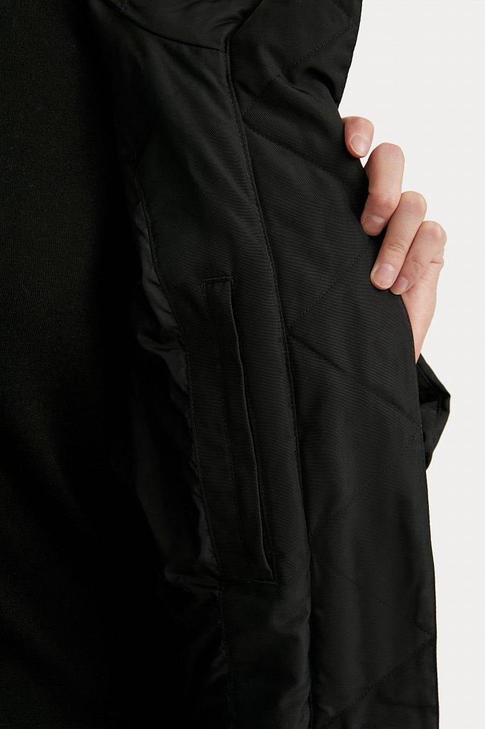 Пальто женское, Модель W20-51005, Фото №5