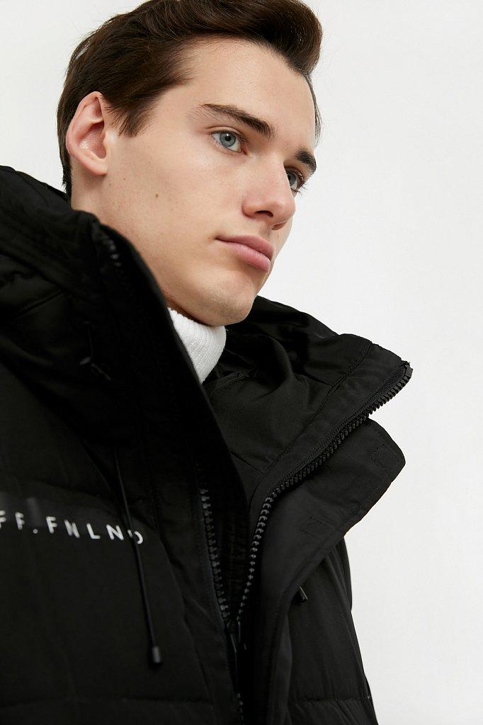 Пальто мужское, Модель W20-61001, Фото №7