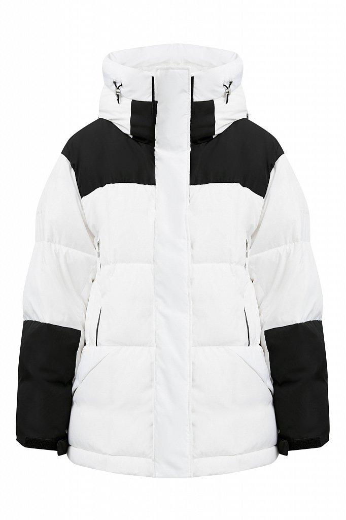Куртка женская, Модель W20-12039, Фото №9